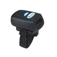 Wearable Bluetooth Barcode Scanner FS03