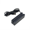 3 Track Programmable Magnetic Stripe card reader MSR100 For PC Or Mac