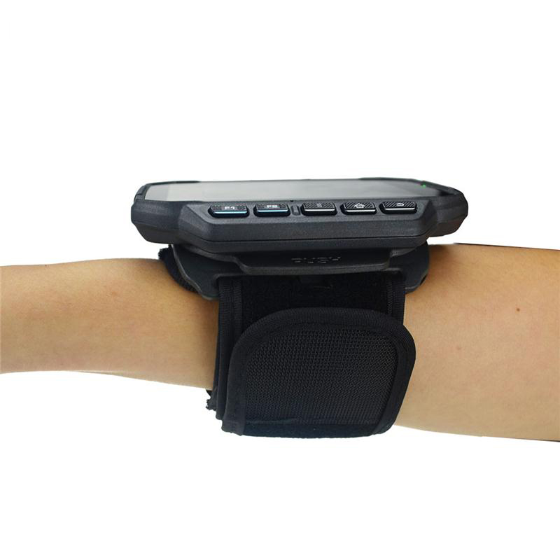 Wearable Computer WT04 Matching With Wearable Ring Scanner For WMS