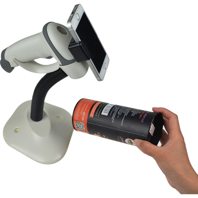 Handheld Bluetooth HS02 Barcode Scanner